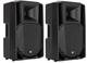 """ART 715-A MK4 (coppia) - diffusori amplificati 15"""" che erogano una potenza di picco di 140..."""