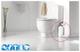 Saniflo - Sanislim 1054 Bathroom Macerator Pump by Saniflo