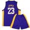 Sokaly Ragazzi Adulto Chicago Bulls Jorden # 23 Curry#30 James#23 Boston Pantaloncini da B...