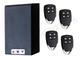 Kit centralina universale TM5886 con telecomandi per serrande avvolgibili e tapparelle, fu...