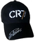 CR7 MUSEU Cappello Cristiano Ronaldo Originale Ufficiale Cappellino Berretto cap in Cotone...