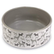 Arquivet 8435117825130–Mangiatoia Ceramica Cane 14cm