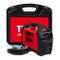 Telwin 815856 Force 145 Saldatrice Inverter ad Elettrodo Completa di Accessori in Valigett...