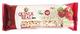 La Finestra Sul Cielo Quinua Real - Barretta di Quinoa con Cranberries Bio - Pacco da 20 x...