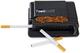 MM 16940Power Matic Mini Hand StopF macchina presa pentola della macchina, plastica, colo...