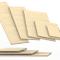 12mm legno compensato pannelli multistrati tagliati fino a 200cm: 40x80 cm