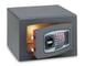 Cassaforte A Mobile Technomax Dmt/3 Combinazione Digitale 220X350X300Mm