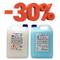 ECOBOLLE OFFERTA -30%: Detersivo per Lavatrice e Ammorbidente Mon Amour, Super Profumati e...