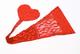 Shibue 412073 Slip, Rosso, No Aplica (Taglia Produttore:M) Donna
