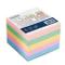 Dispenser Favini Cubotto soft colors 750 fogli 95x95mm 80gr [A45x926]