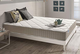 Naturalex | Summum | Materasso Memory e Lattice Singolo 80x190 cm | Gamma per Hotel ad Alt...