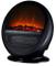 Cheminee elettrico Pop Fire NERA