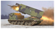 Trumpeter 1/35001047M270A1Lanciamissili Play
