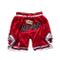 ULIIM Bulls Pantaloncini da Uomo Chicago Bulls Shorts Sportivi Swingman Training Short M-X...