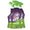 Cillit Bang Power Cleaner Grease & Sparkle, Detergente sgrassante, 750ml (confezione da 3...