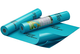 ICUTEC 033 5033 - Barriera per vapore, colore: Blu