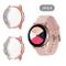 TiMOVO Custodia Protettiva Compatibile con Galaxy Watch Active 2 (40mm), Custodia in TPU c...