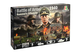 "Italeri 6118 - WWII Battleset: 1940 Battle Of Arras "" Rommel's Offensive"" Model Kit  Scala..."