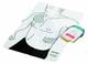 Philips Heartstart Hs1 - Elettrodi per addestramento, per defibrillatore
