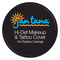 "Jan Tana -""Makeup/Tattoo Cover"" - 2-in-1 Cover-Up"