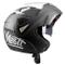 Westt Torque · Casco Modulare Moto Nero Opaco Doppia Visiera Scooter Motorino · Casco Moto...
