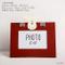 ZSWshop Creativo casa Camera da Letto Decorazioni Calendario calendari da Tavolo Cornici F...