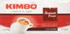 Kimbo Caffè Macinato - Macinato Fresco (4 confezioni da 250g)