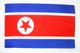 AZ FLAG Bandiera Corea del Nord 90x60cm - Bandiera NORDCOREANA 60 x 90 cm