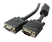 Startech.Com Cavo Coassiale Estensione Video VGA Monitor Alta Risoluzione 15 M, Hd15 M/F