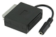 Valueline VLVP31930B02 Adattatore, Audio-Stereo SCART Maschio - Jack Stereo Femmina da 3.5...