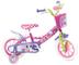 """Disney 13126 - 12"""" Bicicletta Minnie"""