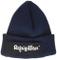 Refrigiwear Brick Hat, Berretto Unisex-Adulto, Blu (Dark Blue F03700), One Size (Taglia Pr...