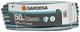"""Tubo GARDENA Classic da 19 mm (3/4""""), 50 m: Tubo da giardino, pressione di scoppio 22 bar,..."""