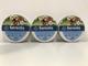 3 confezioni Collare Seresto di Bayer per cani oltre 8 Kg antipulci e zecche 70 cm