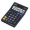CASIO MS-8VERII calcolatrice da tavolo - Display a 8 cifre, euroconvertitore