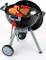 Theo Klein 9401 - Weber Barbecue Rotondo One Touch Con Luci E Suoni