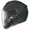 X-Lite X-403 GT ELEGANCE N-COM FLAT BLACK L