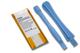 Batteria LI-POLYMER per APPLE iPod sostituisce 616-0405, 616-0407, P11G73-01-S01 con strum...