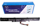 FengWings® Batteria A41N1501 L41LK2H L41LK9H 15V 3200mah 48Wh Batteria Compatibile per ASU...