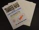 Fogli di carta transfer per magliette e tessuti leggeri, stampabili con stampante laser e...