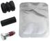 ABS All Brake Systems 55007 - Kit Manicotti Di Guida, Pinza Freno