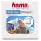 Hama 007103 - Nastro adesivo per foto, Trasparente, 1000 pezzi ( 2 Confezioni da 500 Pezzi...
