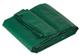 PAPILLON 80381 Telo Verde, 110 Grammi, 5x6 Metri, Occhiellato