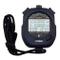 CkeyiN - Cronometro ,Cronometro Timer ,60 Memoria, Display a 3 Righe ,Timer LCD Portati...