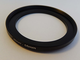 vhbw adattatore per filtro step UP 46mm-55mm nero per fotocamera Olympus 17 mm 1.8 (EW-M17...