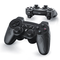 CSL - 2 x Gamepads Wireless per Playstation 3 - PS3 Controller - Dual Vibration - Joypad C...