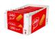LOTUS SINCE 1932 - BISCOFF Gli Originali Biscotti Caramellati. Confezione da 20pz (2x12,5g...