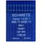 La spola®–10aghi per macchina da cucire industriale schmetz dbx11738(A) 16X 231spes...