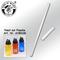 Corvus Flexible Straw 150101 Outdoor Fun