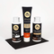 Kit di restauro in pelle (riparazione + vernice pelle + vernice) per VOLANT LEATHER (o seg...